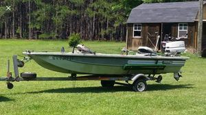 Boats Amp Marine For Sale In Georgia Offerup