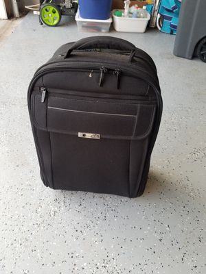 Delsey Carry on bag/backpack for Sale in Chantilly, VA