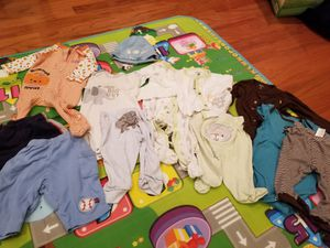 Baby clothes 6m 9m 12m see photos from $3 for Sale in Silver Spring, MD