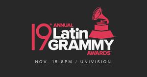 2 tickets to the Latin Grammy for Sale in North Las Vegas, NV