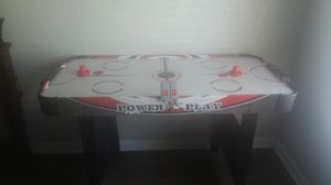 Small Air Hockey Table for Sale in Bradenton, FL