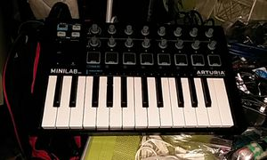 ARTURIA MINILAB MKII for Sale in Salt Lake City, UT