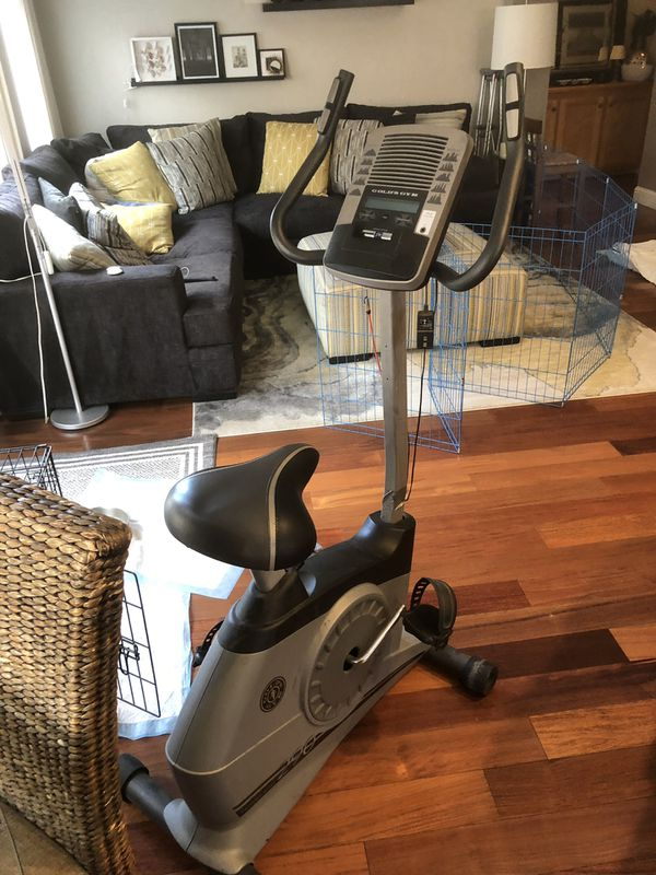 Golds Gym Stationary Bike For Sale In Modesto Ca Offerup