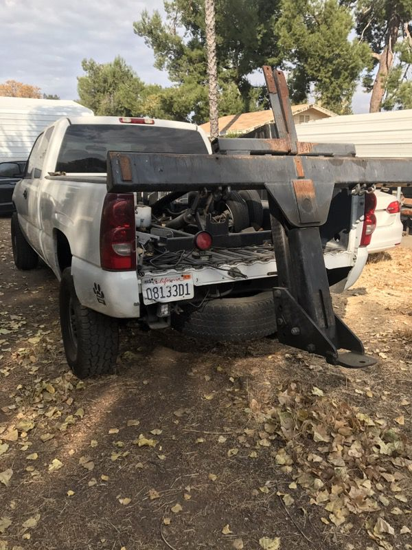 Repo Truck Tow Truck For Sale In Lake Elsinore Ca Offerup