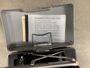 Polaroid camera vintage for Sale in Ashburn, VA