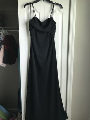 Aqua Formal Dress Size 4 For Sale In St Augustine Fl Offerup