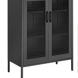 Metal Storage Cabinet  Thumbnail