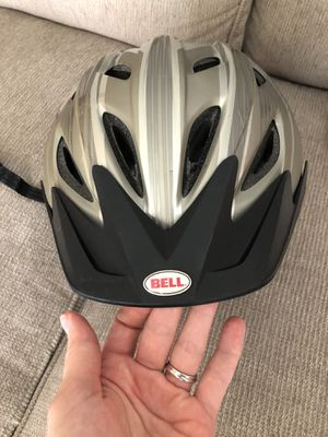 Women's Bell Adrenaline Bike Helmet for Sale in Charlottesville, VA