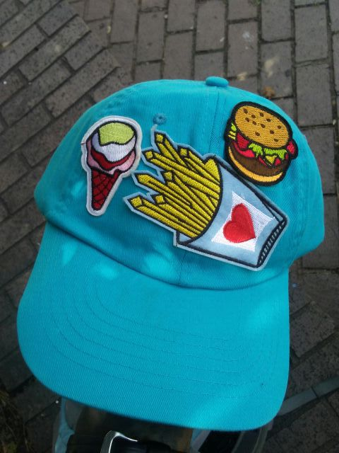 d13c28f26a4 Fly junkie Dad Hat for Sale in Brooklyn