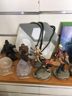 Xbox one Disney infinity set Thumbnail
