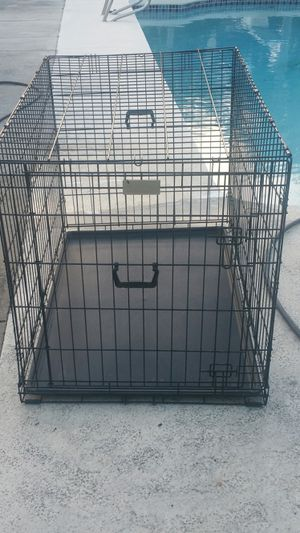 Dog cage for Sale in Orlando, FL