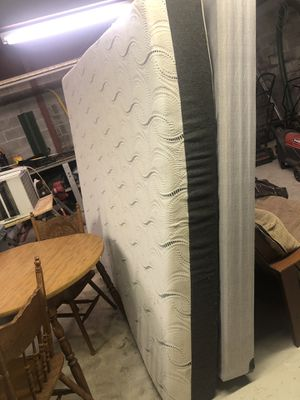 Box Springs For Sale >> New And Used Box Springs For Sale In Clarksburg Wv Offerup