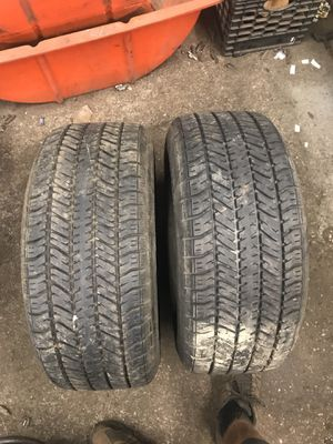 Pair Of 235/60/14 for Sale in Hyattsville, MD