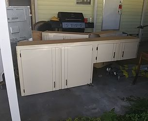New And Used Kitchen Cabinets For Sale In Apopka Fl Offerup