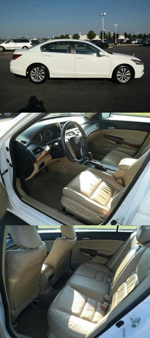 2012 Honda Accord EX-L Never in any Accidents for Sale in Baltimore, MD
