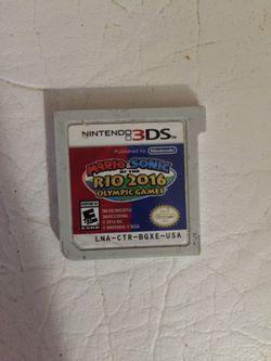 3DS games Thumbnail