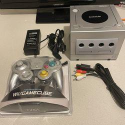 Nintendo GameCube With Games Thumbnail