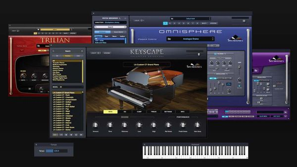 Mixcraft For Mac
