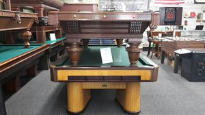 M C Billiards Pool Table Sales Service For Sale In Algonquin IL - Pool table sales and service