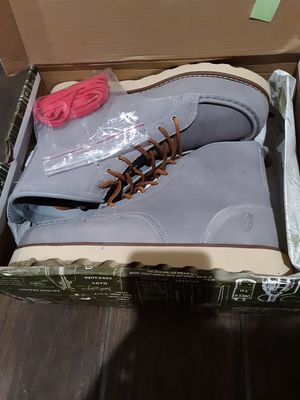 Photo Boots mens work size 11$45