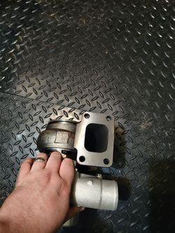 Garrett GT3071R turbo Thumbnail