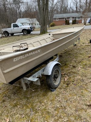 New and Used Aluminum boats for Sale in Alexandria, VA - OfferUp