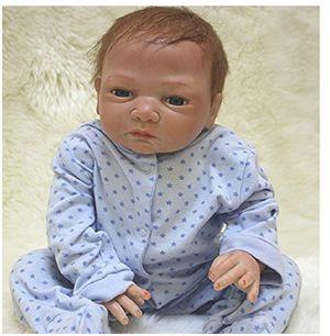 Photo Kaydora Reborn Baby Doll