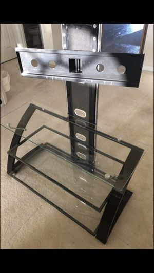 Large tv stand for Sale in Montgomery Village, MD