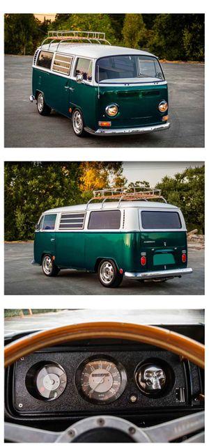 1969 Volkswagen Bus for Sale in Philadelphia, PA