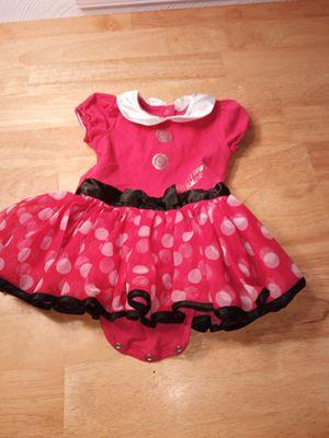 Photo Disney's baby 6 to 9 months onesie