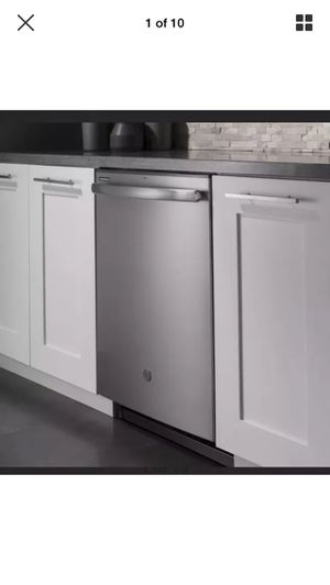 "GE GDT535PSMSS 24"" Stainless Fully Integrated Dishwasher for Sale in Herndon, VA"