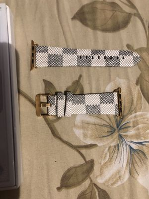 Apple watch band 42mm for Sale in Los Angeles, CA
