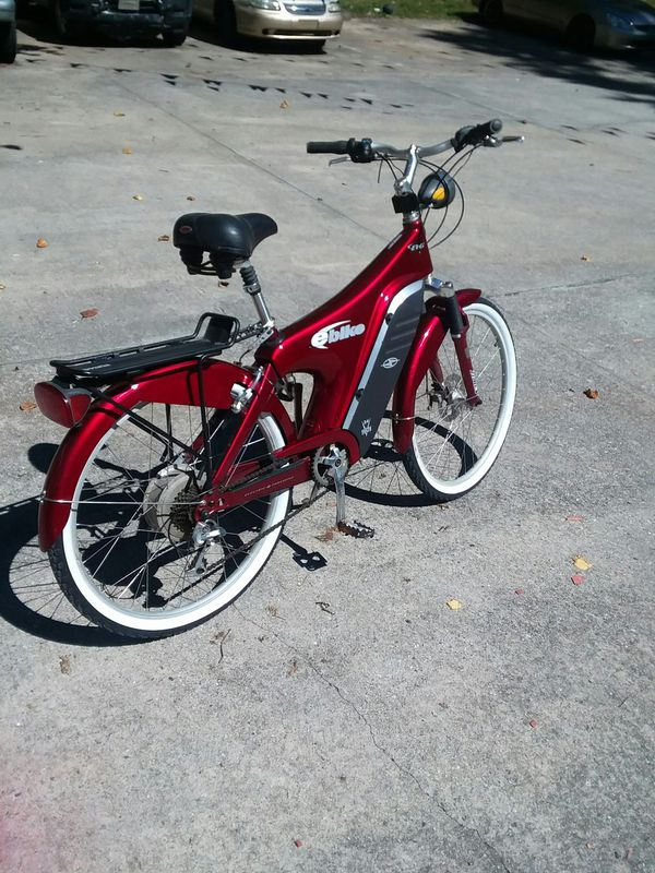 Ebike electrical bike excelent condition for Sale in Winston-Salem ...