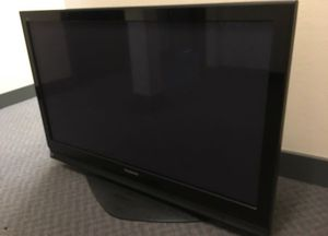 "Panasonic Plasma 50"" TV for Sale in Silver Spring, MD"