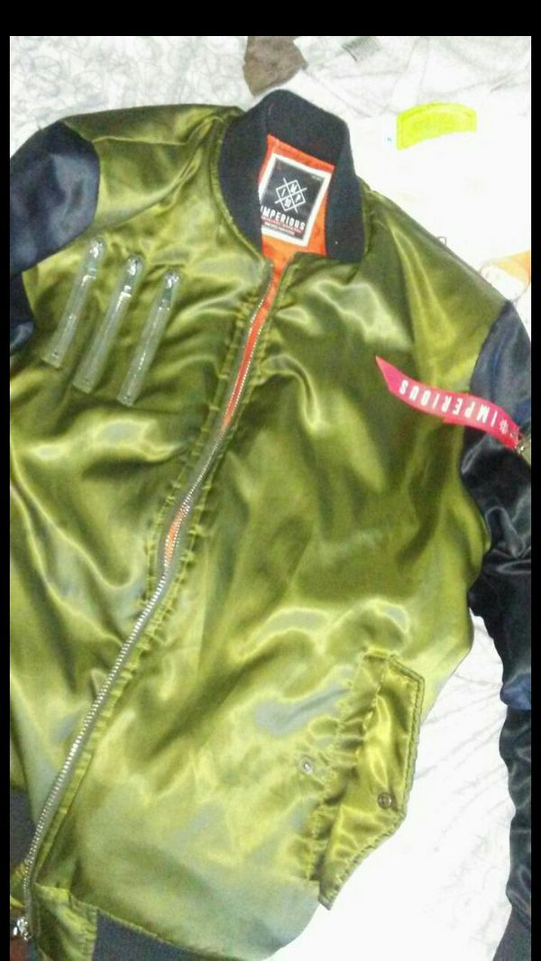 Imperious Jacket Real Deal Not Fake Clothing Shoes In Antioch