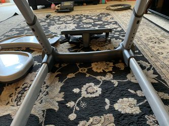 High Chair In Clean And Good Condition Thumbnail