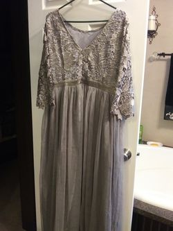 After five evening dress / party dress / mother of the bride dress Thumbnail