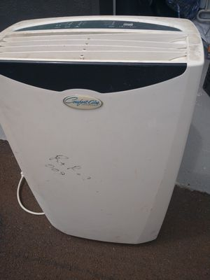 Comfort aire 12000 btu portable air conditioner for Sale in Capitol Heights, MD