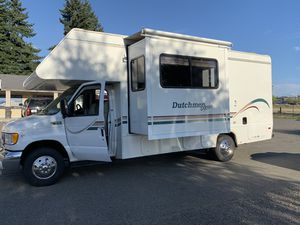 New and Used Motorhomes for Sale in Puyallup, WA - OfferUp