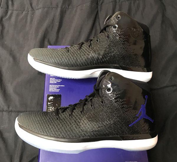 6b6250b8bef5 Nike Air Jordan XXXI 31 Space Jam mens size 11.5 Basketball shoes NEW DS!