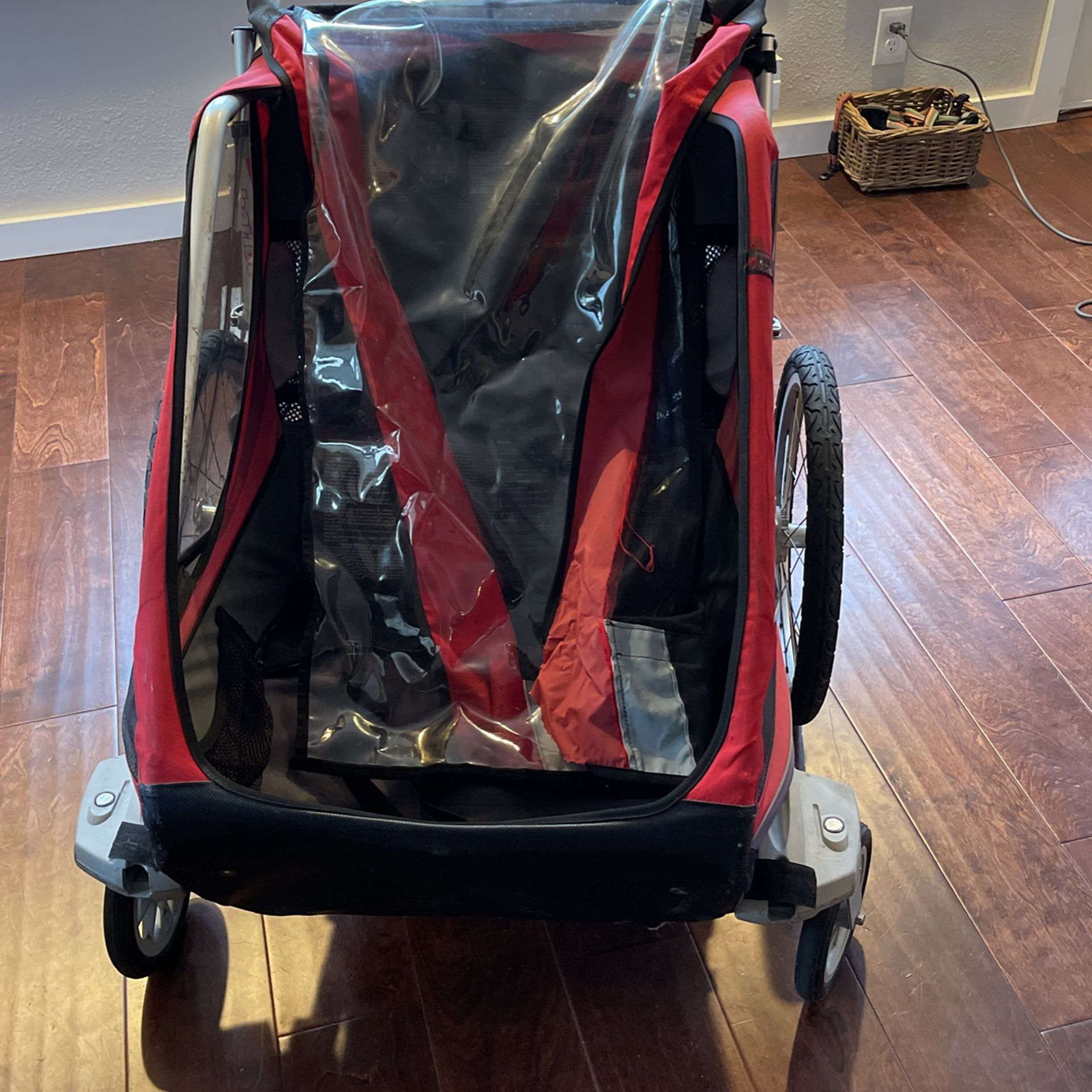 Chariot Stroller 2 Seater