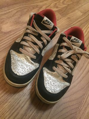 21eac57543 ... norway nike air dunks size 7.5 8 for sale in raleigh nc 902c2 43b2f