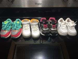 Toddler Nike's for Sale in Lynchburg, VA