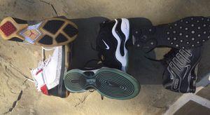Nikes and Jordan's for Sale in Ashland, VA