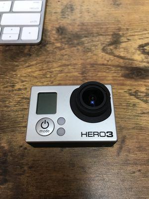 GoPro Hero 3 for Sale in North Potomac, MD
