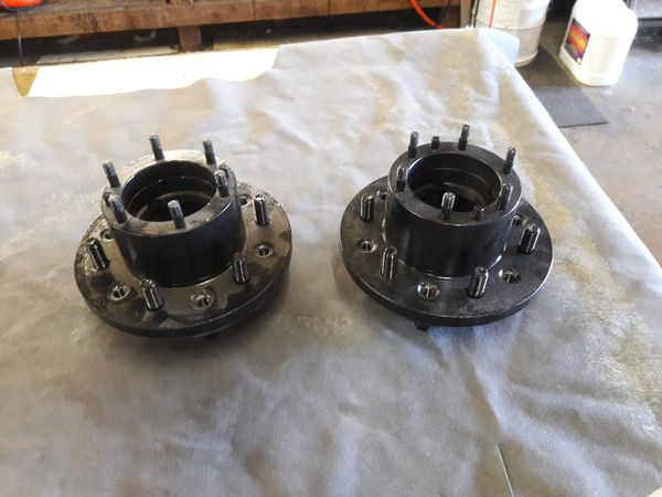 Toyota Front axle hubs for Sale in Hesperia, CA - OfferUp