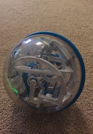 Advanced Maze Ball for Sale in Silver Spring, MD
