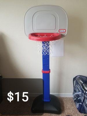 Basketball hoop for Sale in Falls Church, VA