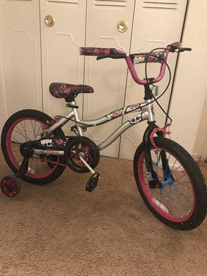Kids bike 18 inch for Sale in Rockville, MD