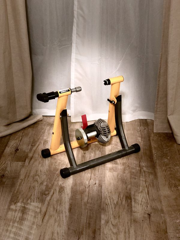 Bike Trainer For Sale In Memphis Tn Offerup